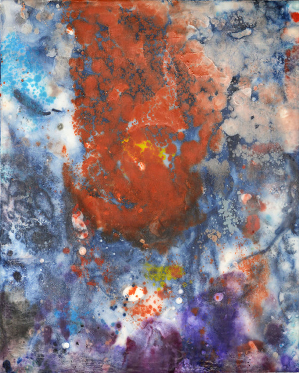 Nebula by Kathie Collinson