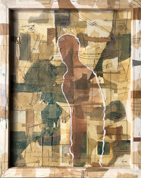 Depth Variation (B-side) by James Joel Holmes