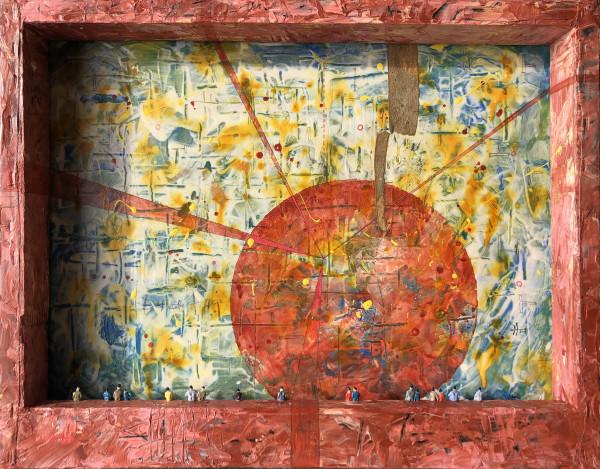 A Brilliant Workshop (B-side) by James Joel Holmes