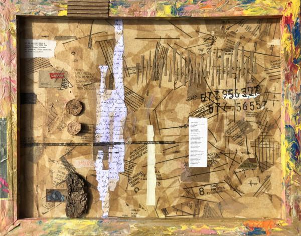 Modular Nothing (B-side) by James Joel Holmes