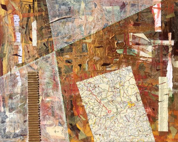 Unfolding Analysis by James Joel Holmes