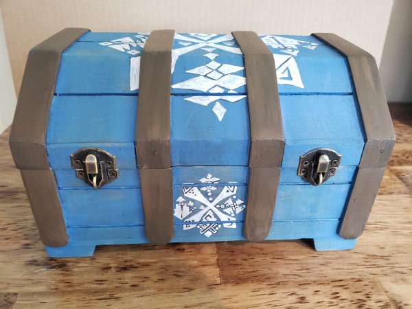 """Item box"" by Heather Medrano"