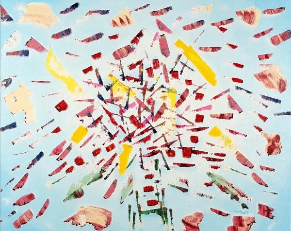 Burst by Dave Martsolf