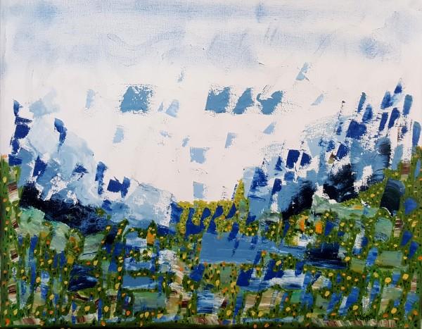 Highland Spring by Dave Martsolf