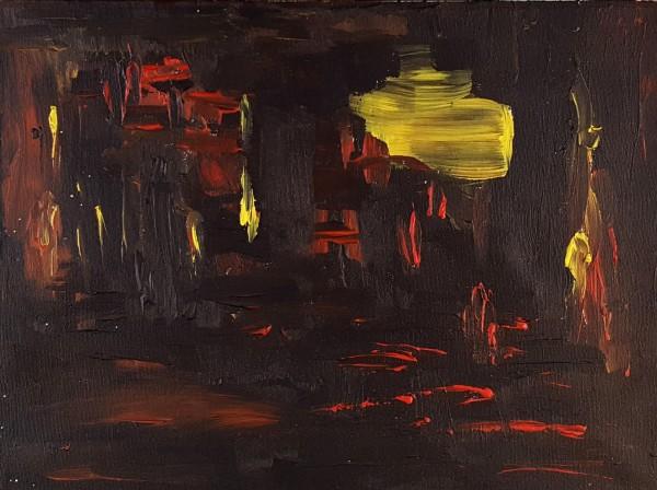 Petrushka by Dave Martsolf