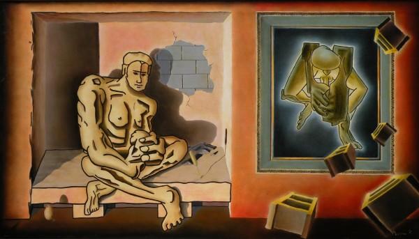 Portents of Genius by Dave Martsolf