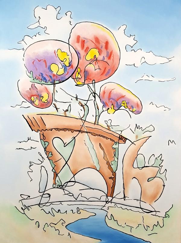 Skyflowers by Dave Martsolf