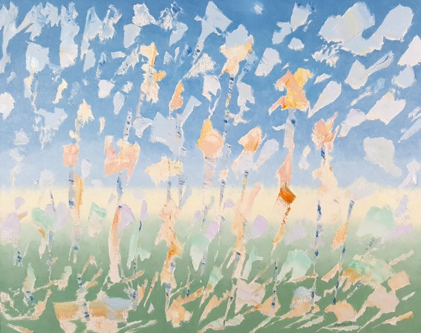 Spring Dawn by Dave Martsolf
