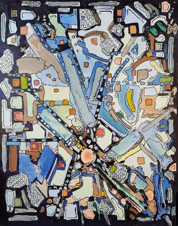 Urban Planning by Dave Martsolf