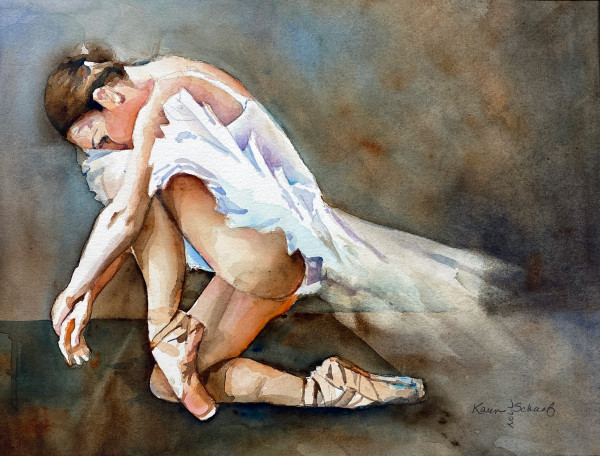 Finis by Karen Schaaf