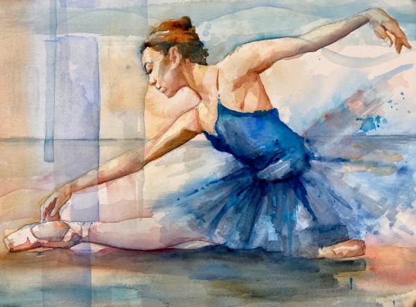In My Dreams by Karen Schaaf