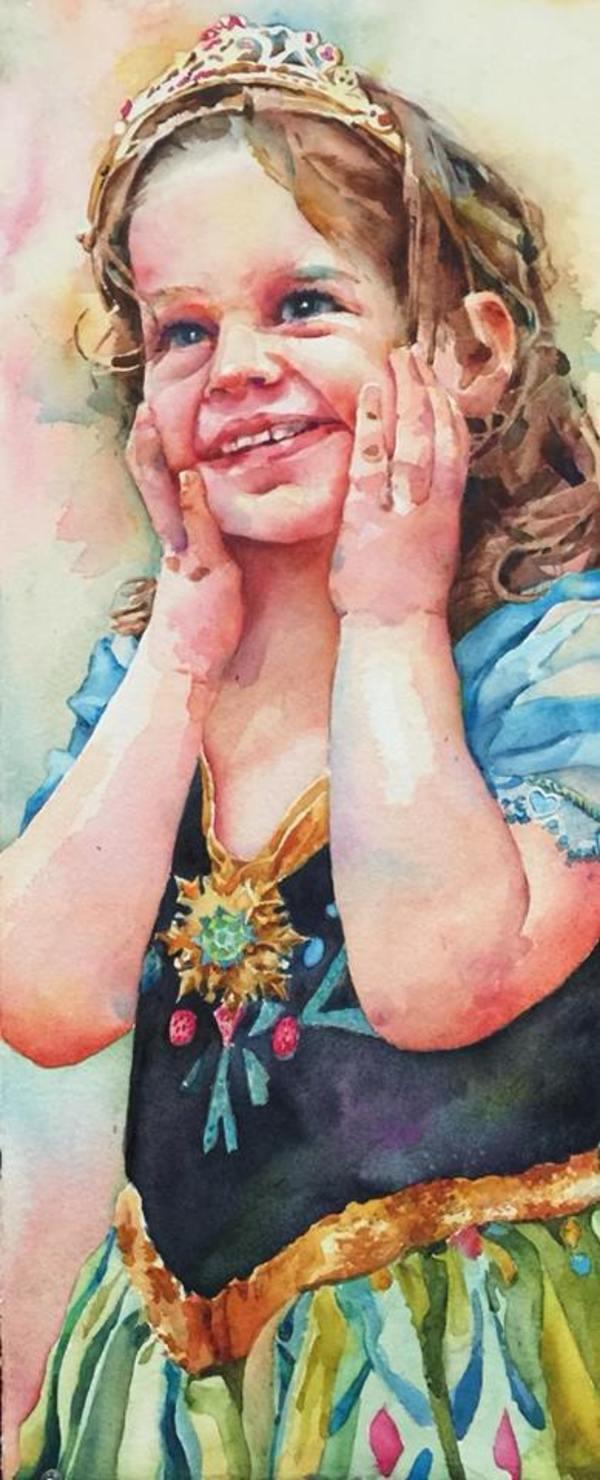 Lady Jane by Karen Schaaf