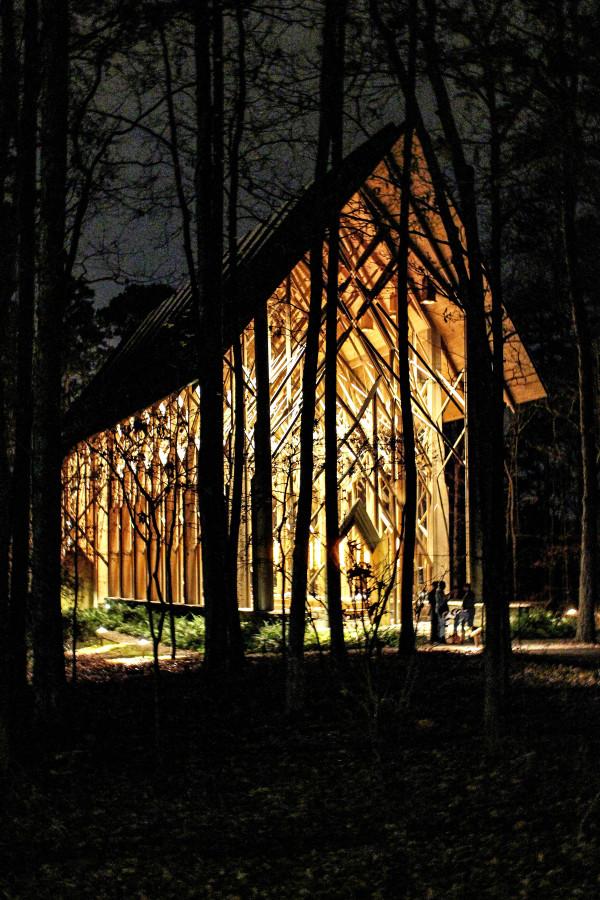 Chapel of Light by Y. Hope Osborn