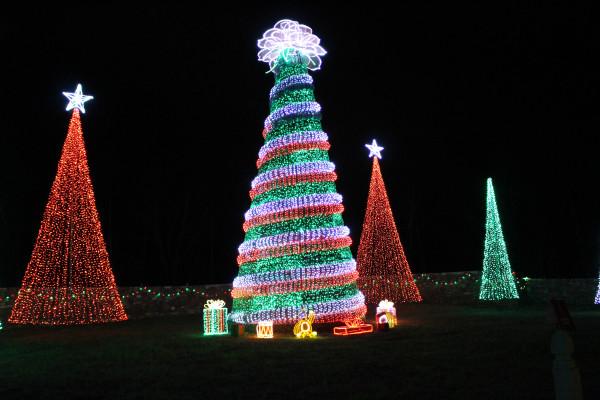 Christmas Glow 2 by Y. Hope Osborn