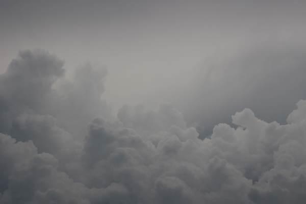 Storm Clouds by Y. Hope Osborn