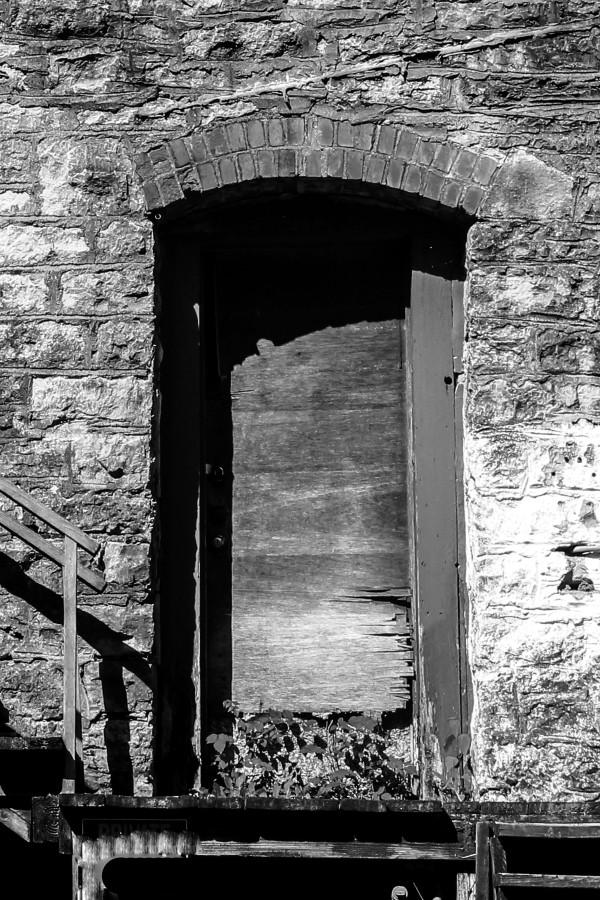 Portals Dimensions--Late 19th by Y. Hope Osborn