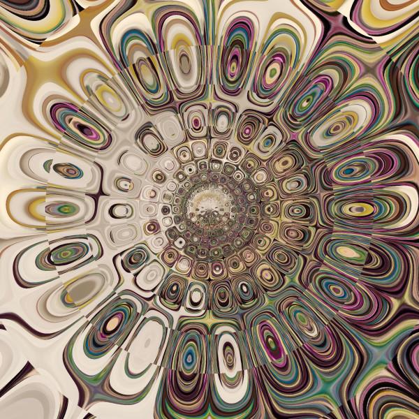 Kaleidoscope 14 by Y. Hope Osborn