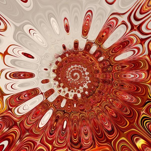 Kaleidoscope 16 by Y. Hope Osborn