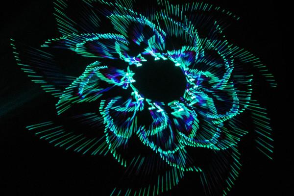 Light Waves by Y. Hope Osborn