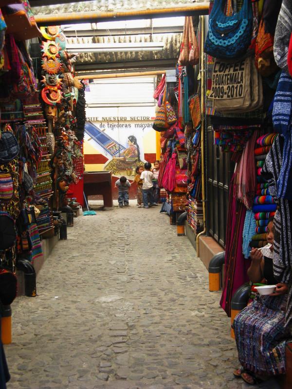 Marketplace by Y. Hope Osborn