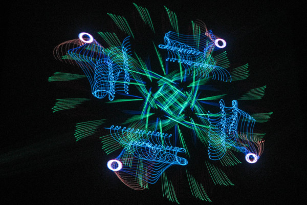 Matrix by Y. Hope Osborn
