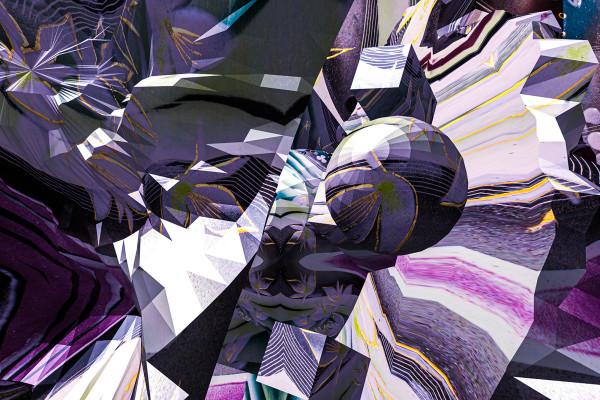 Ultraviolet Rays by Y. Hope Osborn