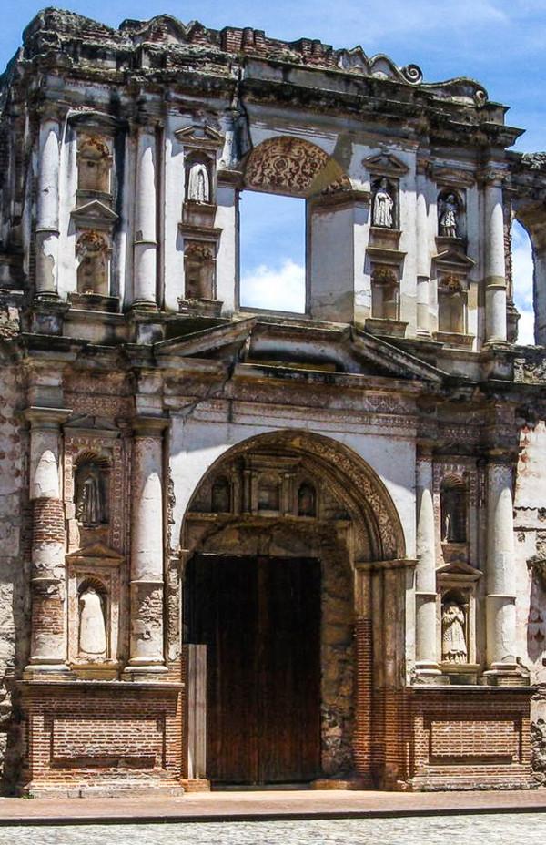 Ruins 2 by Y. Hope Osborn