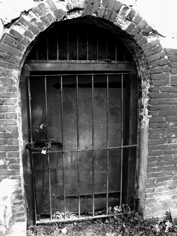Portals Sewall--Mid 18th by Y. Hope Osborn