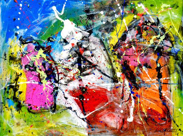 WHACK by Lia Galletti
