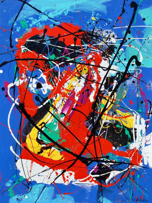 RADIATION by Lia Galletti