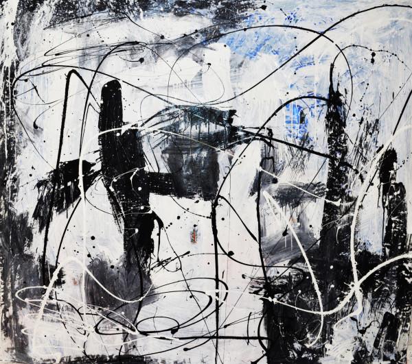 ZOMBIE by Lia Galletti