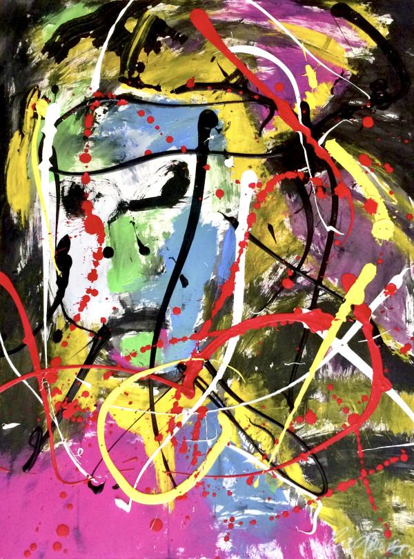 INTRIGUE by Lia Galletti