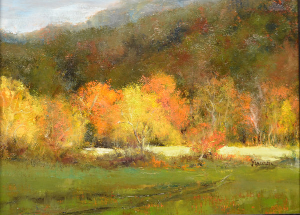 Boxley Valley by Judy Maurer