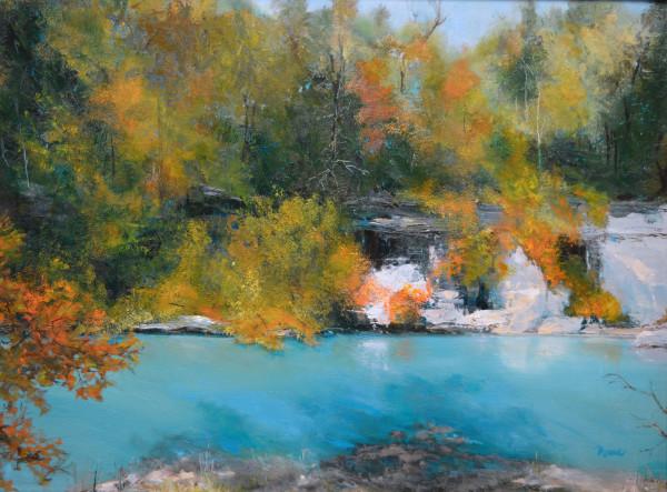 Bradley Park by Judy Maurer