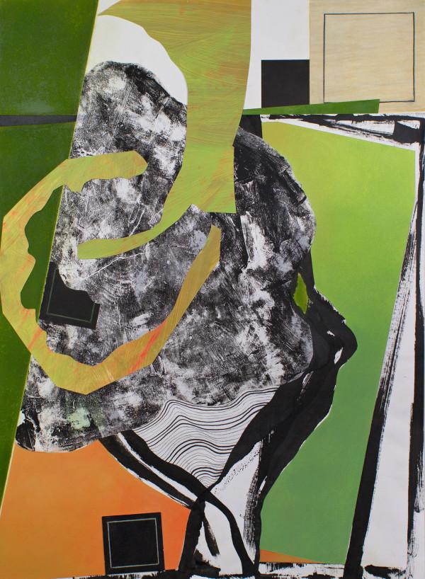 Bristlecone Pine by Staker Hendrickson Collaborations (aka Pamkat)