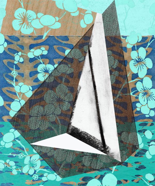 DC4 Sail by Pamela Staker