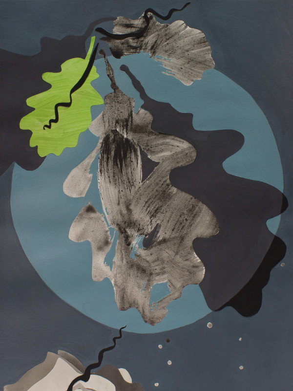 Ecliplse by Staker Hendrickson Collaborations (aka Pamkat)