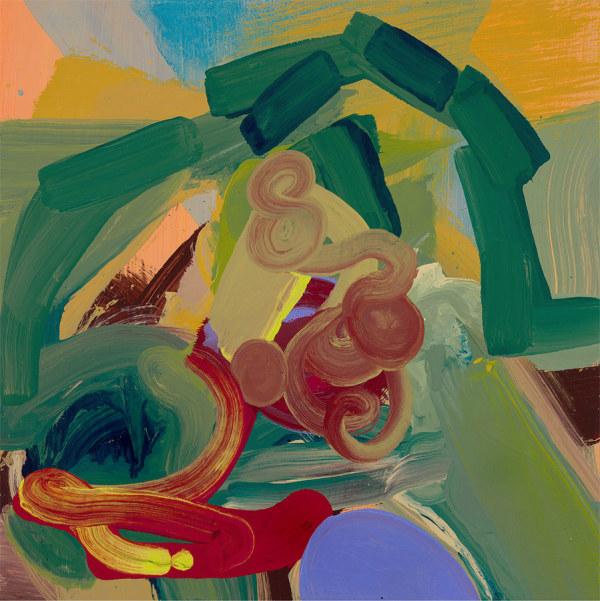 Twirl by Pamela Staker