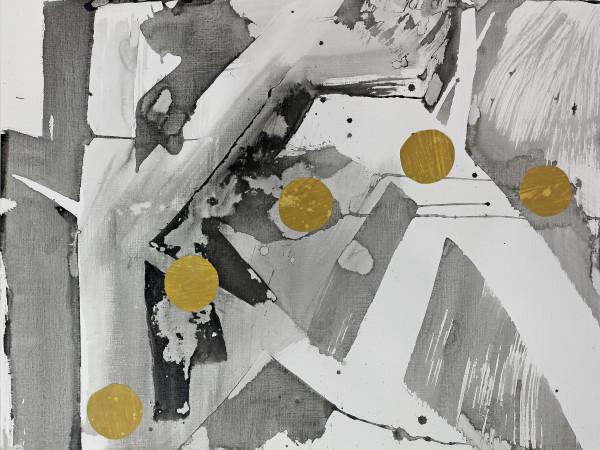 Haiku Series (wind) by Pamela Staker