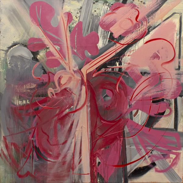 Bloom by Pamela Staker
