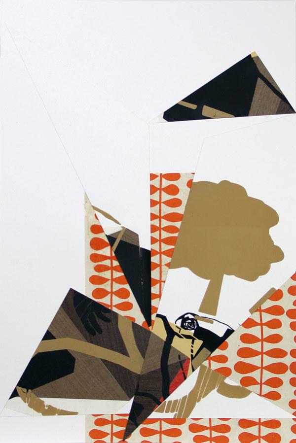 Repurposed Failure #6 by Pamela Staker