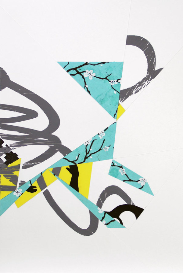 Repurposed Failure #7 by Pamela Staker