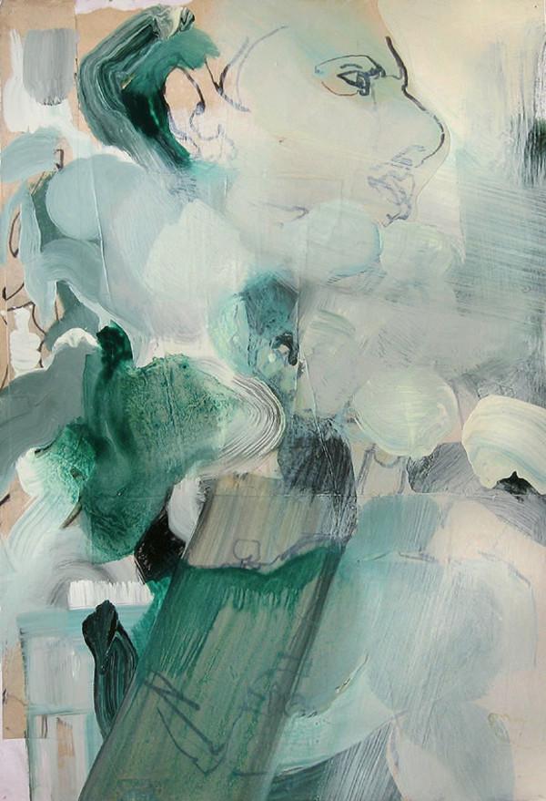 Gaze by Pamela Staker