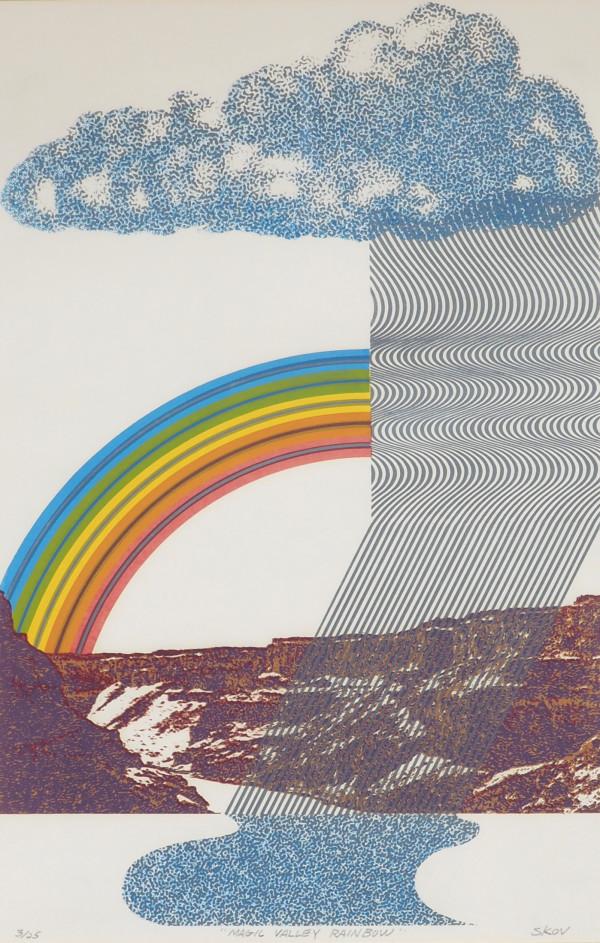 Magic Valley Rainbow (3/25)