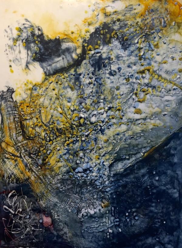 Splash II by Dianna Woolley