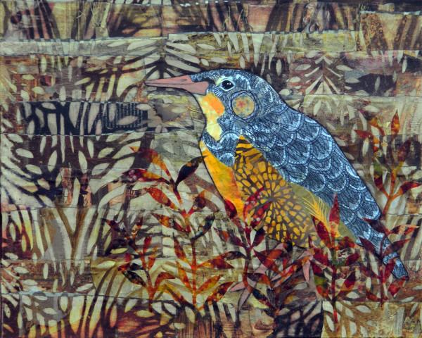 Meadowlark's Song by Kayann Ausherman