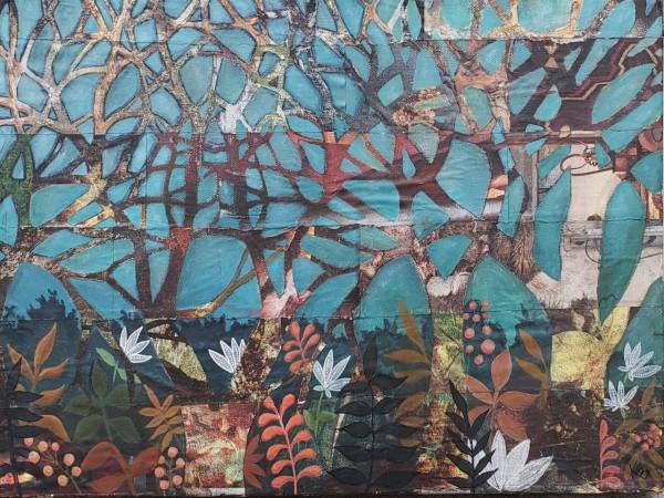 Woodland Wanders by Kayann Ausherman