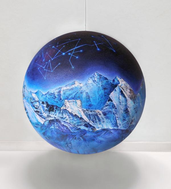 Second Earth by Anne Wölk