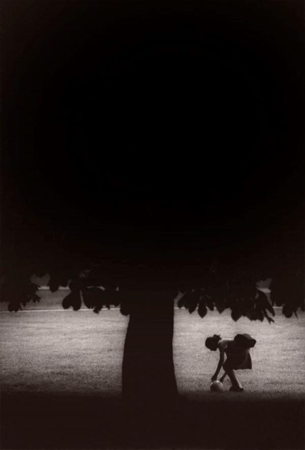 Sin Tiempo by Michael Crouser