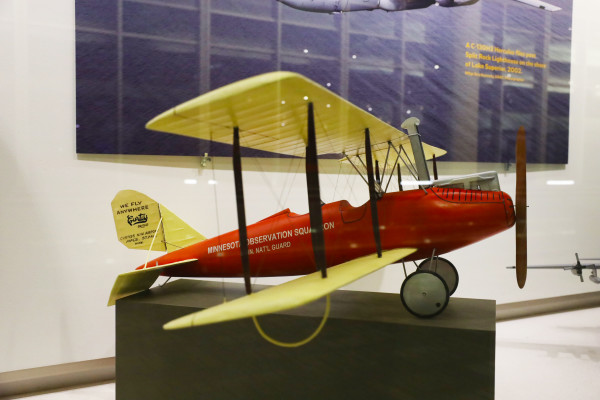 A Century in the Sky: 100 Years of the MN Air National Guard by Minnesota Air National Guard Museum